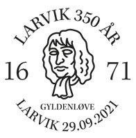 Larvik350år290921